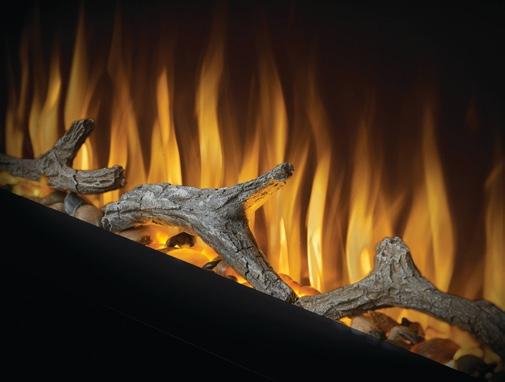 Dekorativní dřevo PURVIEW™ 72