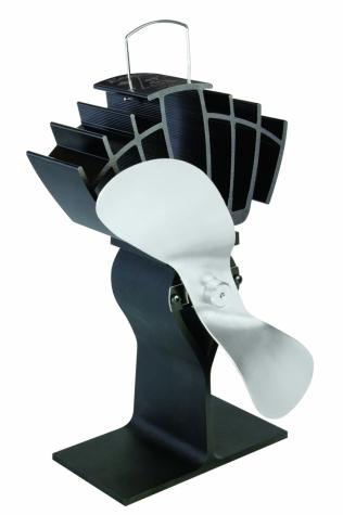 Ventilátor ECOFAN 810 - Nickel