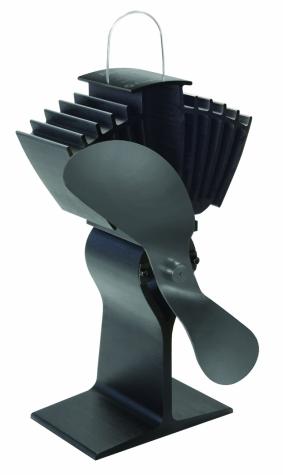 Ventilátor ECOFAN 812 - Black